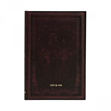PAPERBLANKS Agenda 18x23cm 18 maand 2019-2020