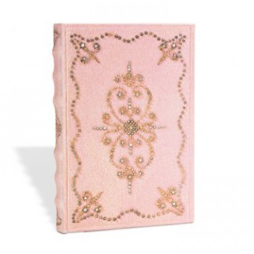"""PAPERBLANKS 10x13cm """"Cotton candy"""" Lined"""