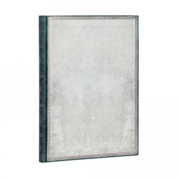 "PAPERBLANKS 9,5,x14cm ""Flint"" Blanco 176 pagina's"