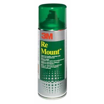 3M Remount Lijmspray 400ml