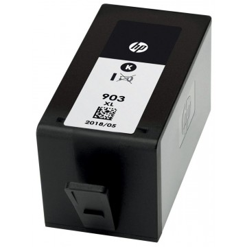 HP Inkcartidge 903XL Zwart