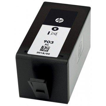 HP Inkcartidge 903XL Zwart
