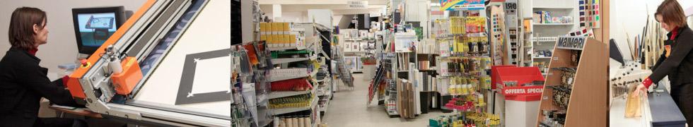 't Atelier - Hobby, kantoor & artstore